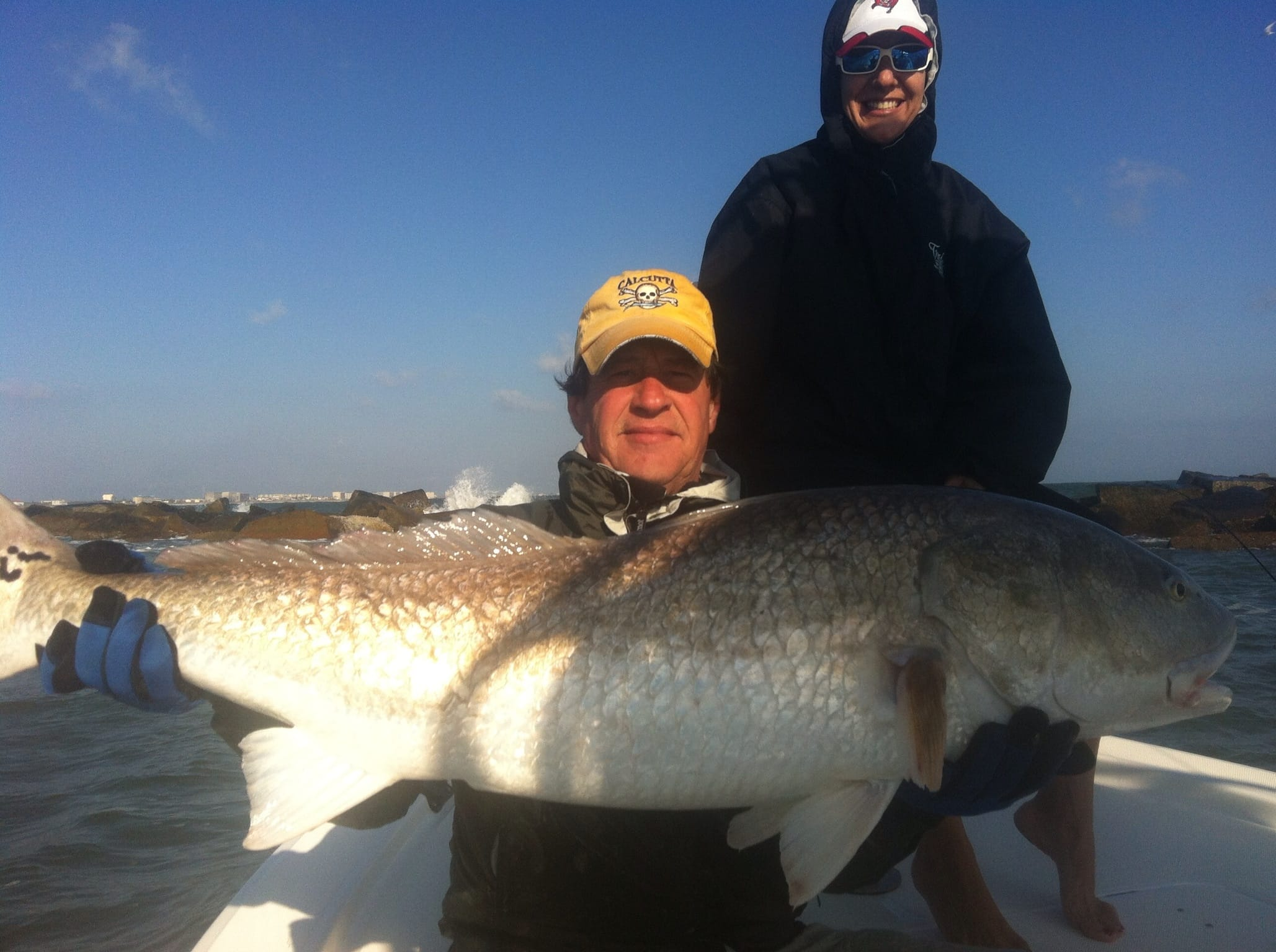 worldwidefishing  Daytona /Orlando /Ponceinlet Charters Fishing Tarpon redfish